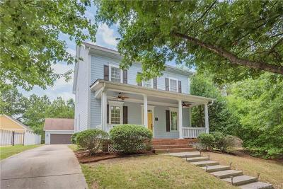 Fort Mill Single Family Home For Sale: 2604 Nations Commons Street