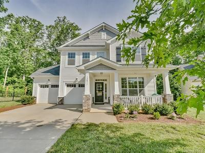 Single Family Home Under Contract-Show: 13517 Reunion Street