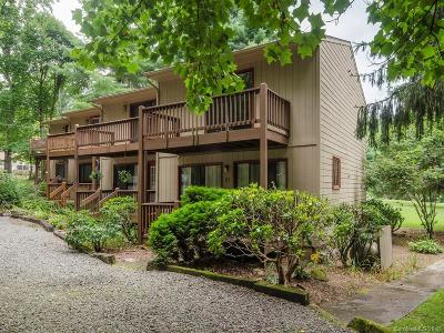 Waynesville Condo/Townhouse Under Contract-Show: 21 Wildflower Lane