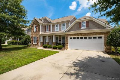 Indian Trail Single Family Home Under Contract-Show: 1024 Coulwood Lane