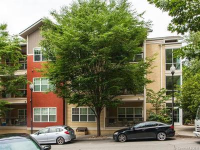 Asheville Condo/Townhouse For Sale: 175 S Lexington Avenue #103