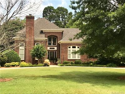 Salisbury Single Family Home For Sale: 102 Pecan Lane