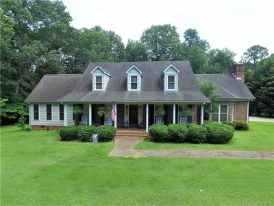 Anson County Single Family Home For Sale: 102 N Den Road