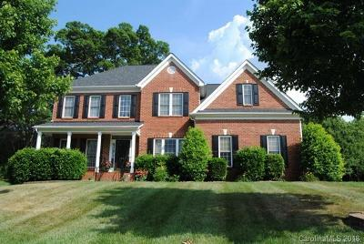 Belmont Single Family Home Under Contract-Show: 4820 Stowe Ridge Lane #14