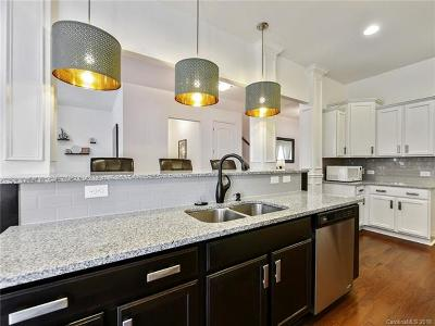 Waxhaw Single Family Home For Sale: 1504 Springfield Drive