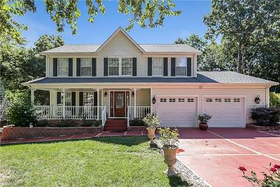 Single Family Home For Sale: 10716 Roxbury Court