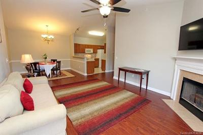 Condo/Townhouse For Sale: 11773 Ridgeway Park Drive #11773