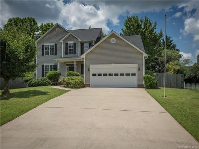 Fletcher Single Family Home Under Contract-Show: 98 Wild Sage Court
