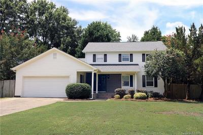 Single Family Home Under Contract-Show: 7419 Quail Ridge Drive