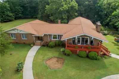 Catawba Single Family Home For Sale: 5906 Liberty Hill Road
