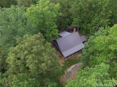 York Single Family Home For Sale: 1386 Old Pinckney Road