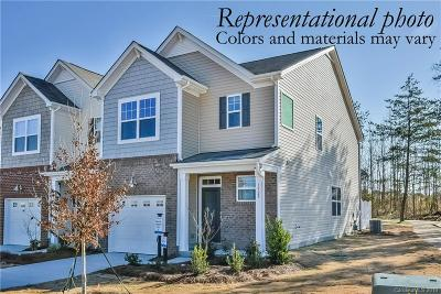 Fort Mill Condo/Townhouse For Sale: 239 Ascot Run Way #1069