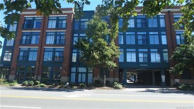 Rental For Rent: 626 N Graham Street #213