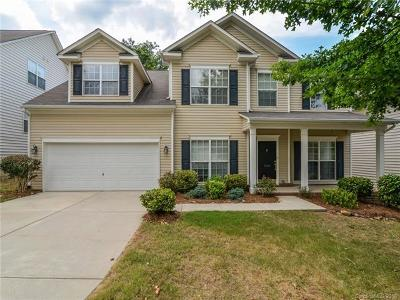 Charlotte NC Single Family Home For Sale: $309,000