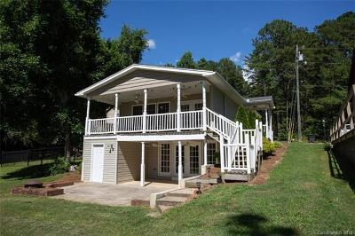 Stanly County Single Family Home For Sale: 10535 Willow Oak Road