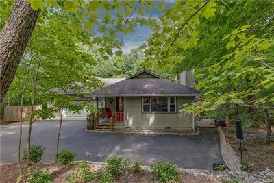 Columbus Single Family Home For Sale: 520 Mountain View Drive