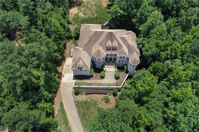 Fort Mill Single Family Home For Sale: 5068 Crofton Drive