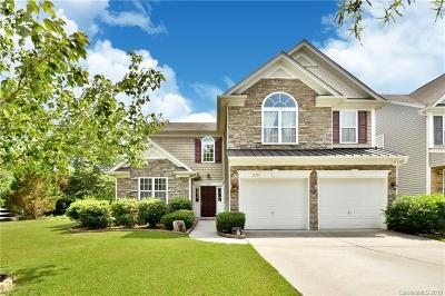 Davidson Single Family Home Under Contract-Show: 10751 Traders Court