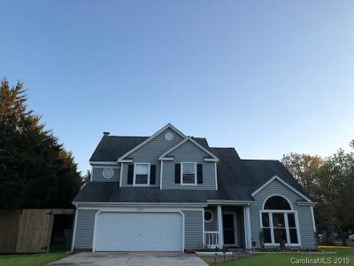 Single Family Home For Sale: 4213 Collingham Drive #Lot 10 B