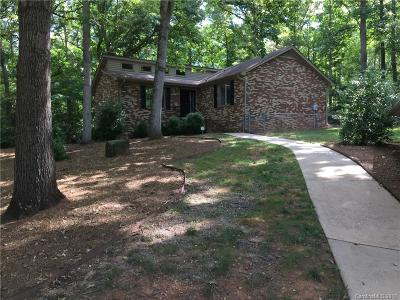 Clover Single Family Home Under Contract-Show: 380 Bethel Road