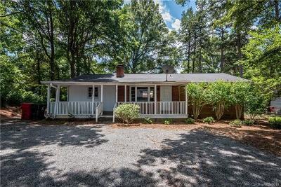 Davidson Single Family Home For Sale: 203 Armour Street
