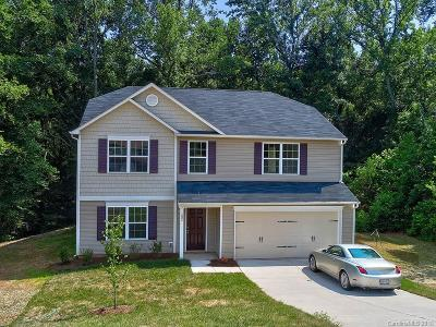 Fort Mill Single Family Home Under Contract-Show: 393 Wellridge Drive