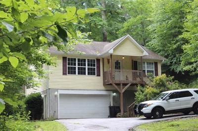 Single Family Home For Sale: 269 Burnside Trail #14