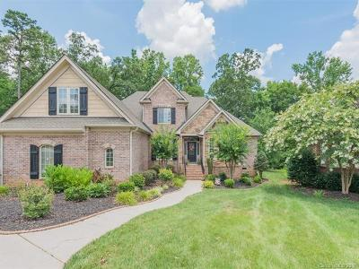 Fort Mill Single Family Home For Sale: 812 Abilene Lane