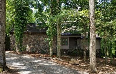 Lincolnton Single Family Home For Sale: 68 Mockingbird Lane #6 &