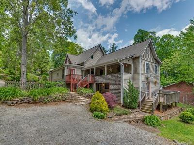 Saluda Single Family Home For Sale: 99 Henderson Street