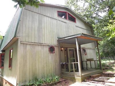 Alexander County, Caldwell County, Ashe County, Avery County, Watauga County, Burke County Single Family Home Under Contract-Show: 4315 Trojan Lane