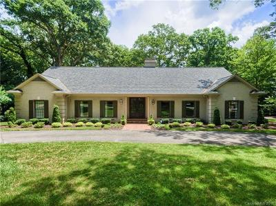 Single Family Home For Sale: 3636 Brentwood Drive #10