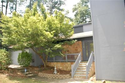 Charlotte Single Family Home For Sale: 4208 Rounding Run Road