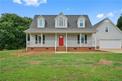 Rock Hill Single Family Home For Sale: 1239 Cole Avenue