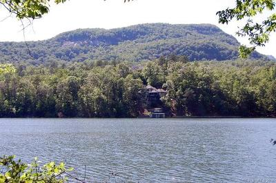 Lake Lure Residential Lots & Land For Sale: Lot 26 Buffalo Shoals Road #26