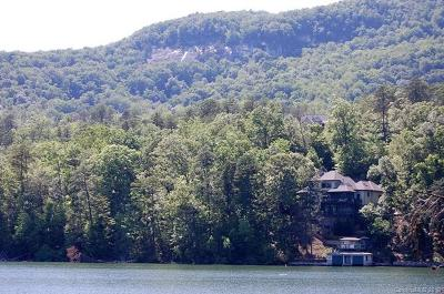 Lake Lure Residential Lots & Land For Sale: Lot 25 Buffalo Shoals Road #25