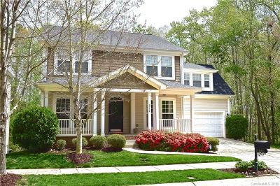 Carrington Ridge Single Family Home For Sale: 5714 Colonial Garden Drive #68