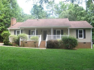 Rock Hill Single Family Home For Sale: 758 Wildwood Drive