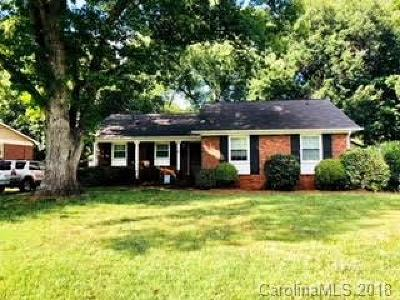 Single Family Home Under Contract-Show: 6001 Brookhaven Road