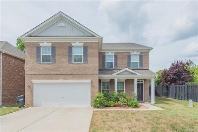 Single Family Home For Sale: 3527 Deborah Drive
