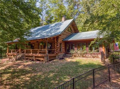 Single Family Home For Sale: 6211 Bud Huey Road