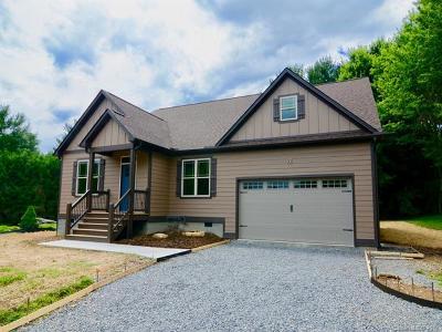 Fletcher Single Family Home For Sale: 145 Southbrook Lane #PT 15 -