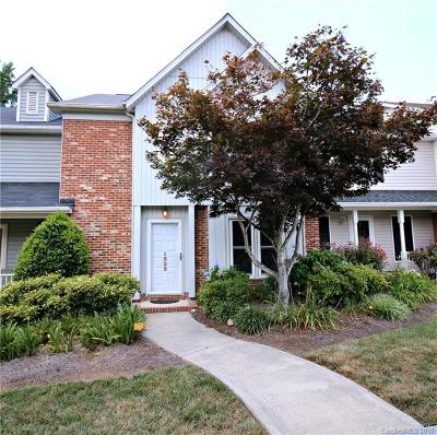 Cabarrus County Condo/Townhouse Under Contract-Show: 1522 Cooper Avenue