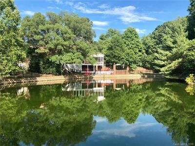 Single Family Home For Sale: 526 Sedgewood Lake Drive