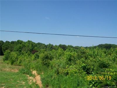 Kings Mountain Residential Lots & Land For Sale: 734 Unity Church Road