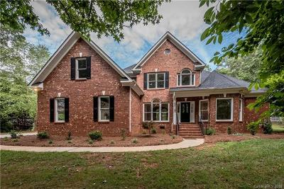 Waxhaw Single Family Home For Sale: 1312 Rosehill Drive