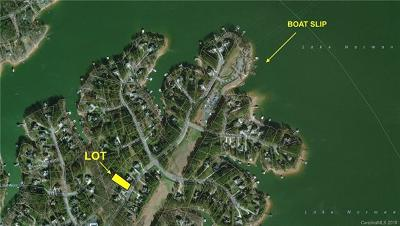 Sherrills Ford Residential Lots & Land For Sale: 2301 Northview Harbour Drive #11