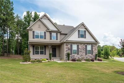 Clover, Lake Wylie Single Family Home For Sale: 707 Cider Court