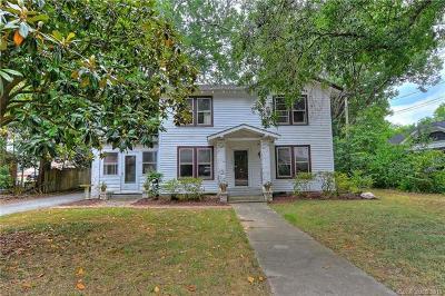 Monroe Single Family Home For Sale: 322 Houston Street E