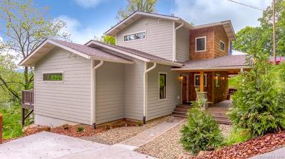 Asheville Single Family Home For Sale: 105 Thurland Avenue